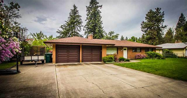 7918 E Heroy Ave, Spokane, WA 99212 (#202015913) :: Northwest Professional Real Estate
