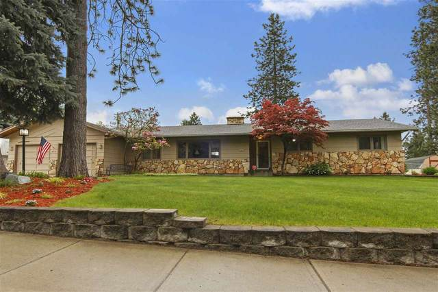 804 E C St, Deer Park, WA 99006 (#202015931) :: Five Star Real Estate Group
