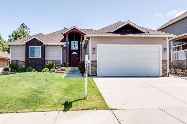 7811 S Parway Ln, Cheney, WA 99004 (#202015938) :: Prime Real Estate Group
