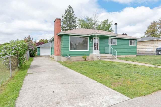 3915 N Belt St, Spokane, WA 99205 (#202015941) :: Prime Real Estate Group