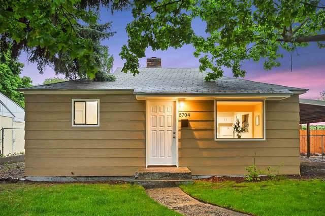 5704 N Cochran St, Spokane, WA 99205 (#202015942) :: Prime Real Estate Group