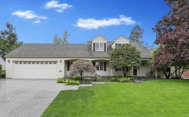 3602 S Jefferson Dr, Spokane, WA 99203 (#202015948) :: Prime Real Estate Group
