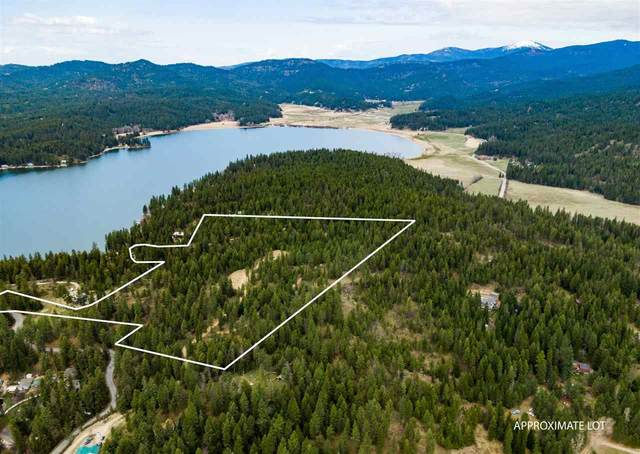 12828 N East Newman Lake Rd, Newman Lake, WA 99025 (#202015951) :: Elizabeth Boykin & Keller Williams Realty