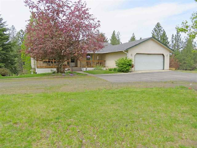 4807 E Chattaroy Rd, Chattaroy, WA 99003 (#202015959) :: The Synergy Group