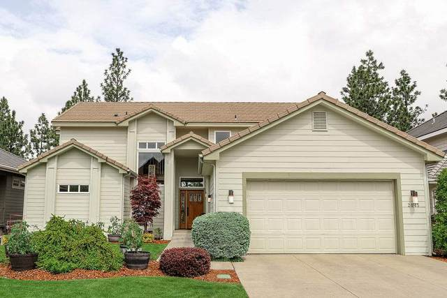 2045 S Parkwood Cir, Spokane, WA 99223 (#202015976) :: Prime Real Estate Group