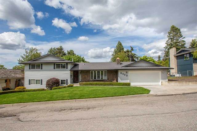 4423 E 56th Ave, Spokane, WA 99223 (#202015983) :: Prime Real Estate Group