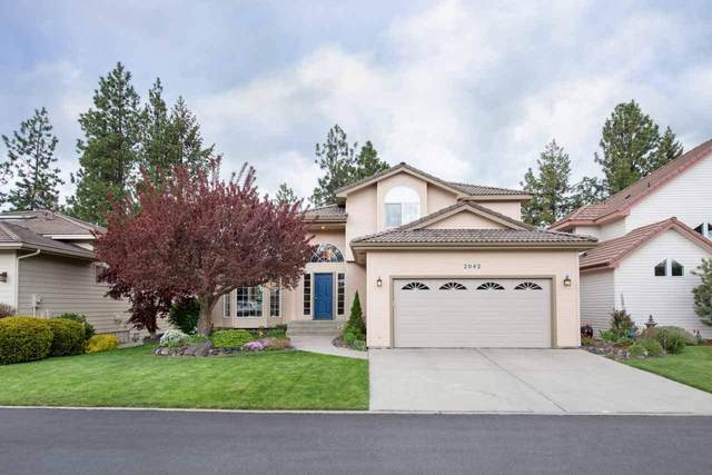 2042 S Parkwood Cir, Spokane, WA 99223 (#202015984) :: Prime Real Estate Group