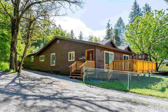 4540 Robison Rd, Loon Lake, WA 99148 (#202015997) :: Top Agent Team