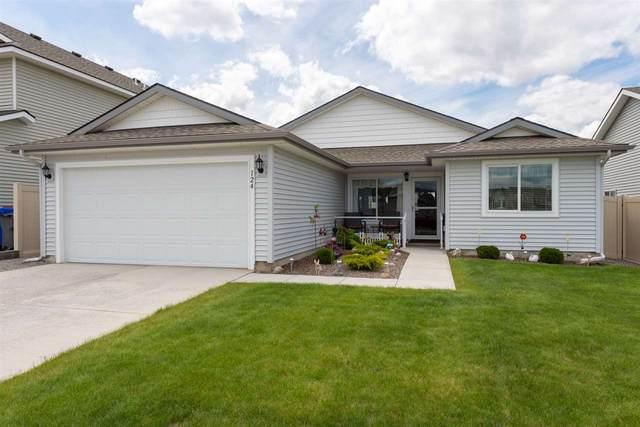 124 S Lone Tree Ave, Spokane Valley, WA 99016 (#202016003) :: Chapman Real Estate