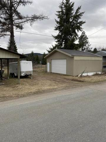 805 Houghton St, Ione, WA 99139 (#202016017) :: The Spokane Home Guy Group