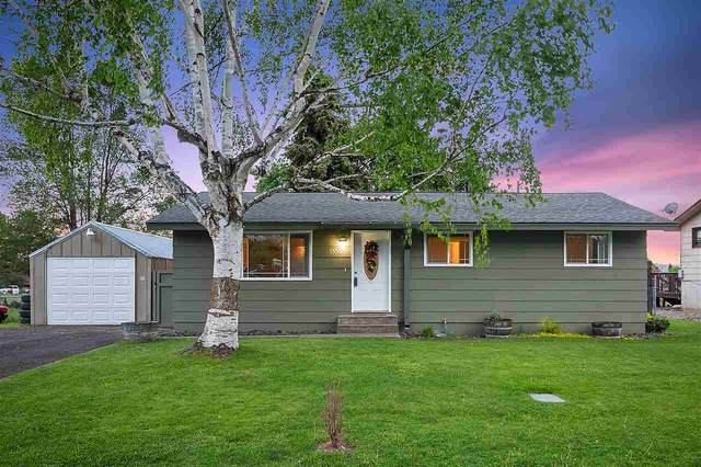 13508 E Heroy Ave, Spokane Valley, WA 99216 (#202016028) :: Top Agent Team