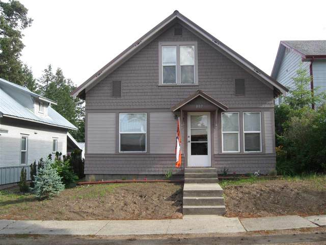 807 W 3rd St, Newport, WA 99156 (#202016033) :: Northwest Professional Real Estate