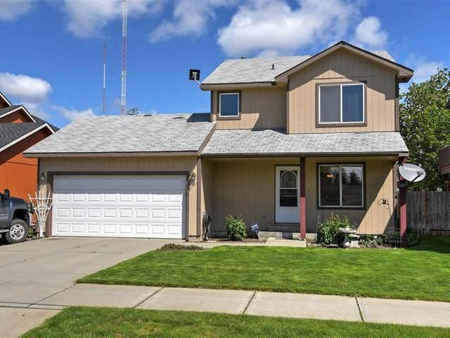 3125 E 44th Ave, Spokane, WA 99223 (#202016036) :: Prime Real Estate Group