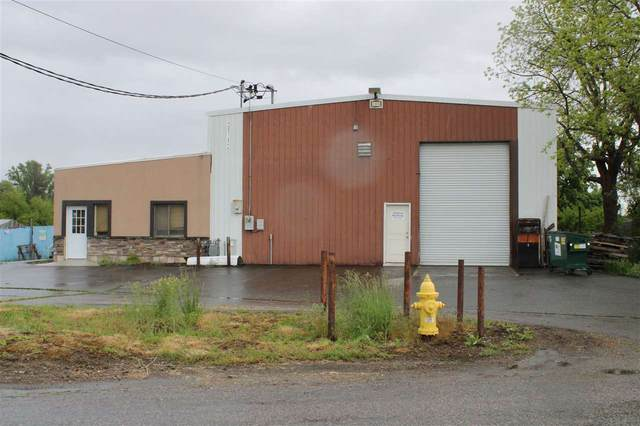 21312 E Gilbert Rd, Otis Orchards, WA 99027 (#202016046) :: Northwest Professional Real Estate