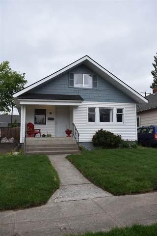 26 W Knox Ave, Spokane, WA 99205 (#202016049) :: Northwest Professional Real Estate