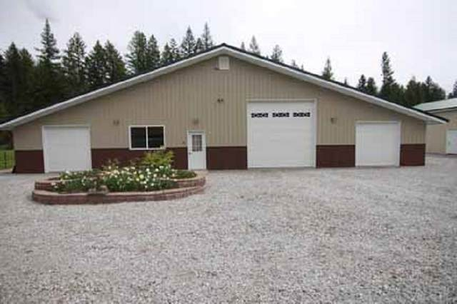442 Scenic Ln, Cusick, WA 99119 (#202016051) :: The Synergy Group