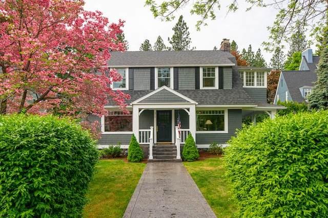 319 W Sumner, Spokane, WA 99204 (#202016055) :: Northwest Professional Real Estate
