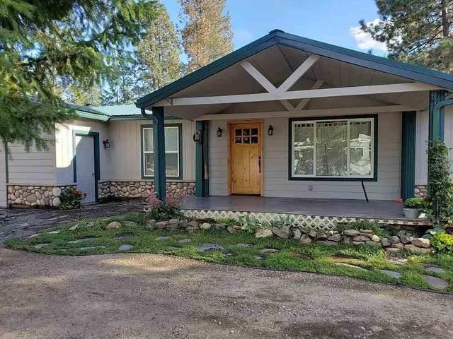 321 W Oregon Rd, Deer Park, WA 99006 (#202016060) :: Prime Real Estate Group