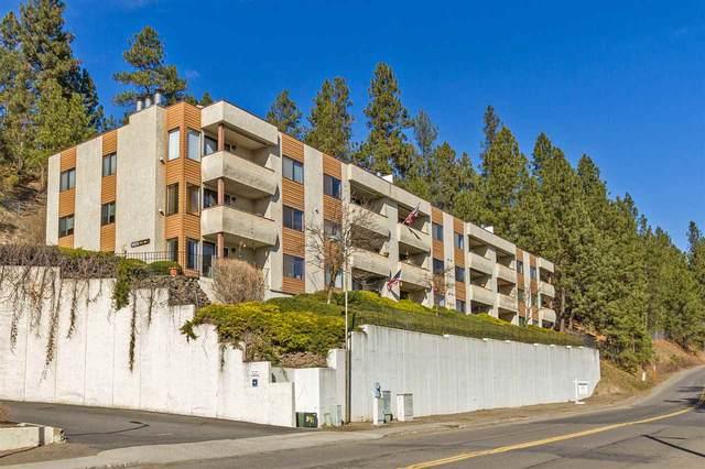 6625 N Austin Rd #205, Spokane, WA 99208 (#202016070) :: Northwest Professional Real Estate