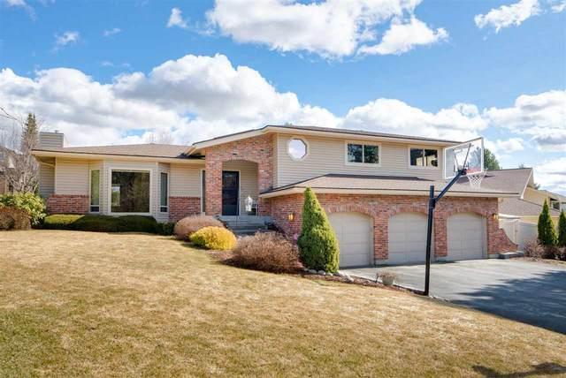 5310 N Millview Ct, Spokane, WA 99212 (#202016073) :: Northwest Professional Real Estate