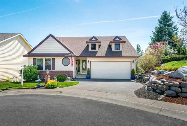 8626 E Boardwalk Ln, Spokane, WA 99212 (#202016074) :: Northwest Professional Real Estate