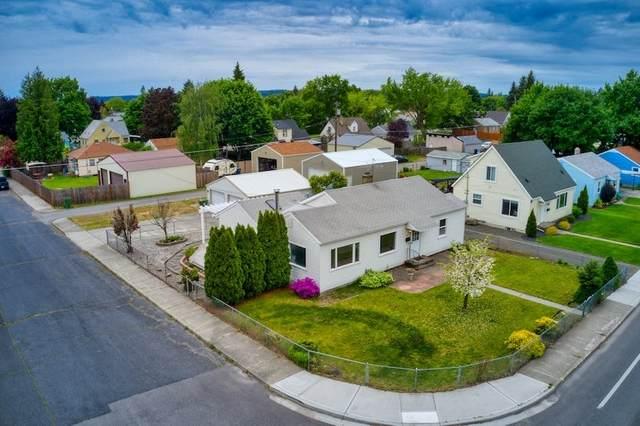 2503 W Rowan Ave, Spokane, WA 99205 (#202016084) :: Prime Real Estate Group