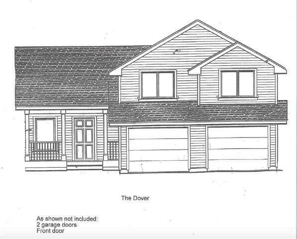 1223 S Greenacres Rd, Greenacres, WA 99016 (#202016096) :: Chapman Real Estate