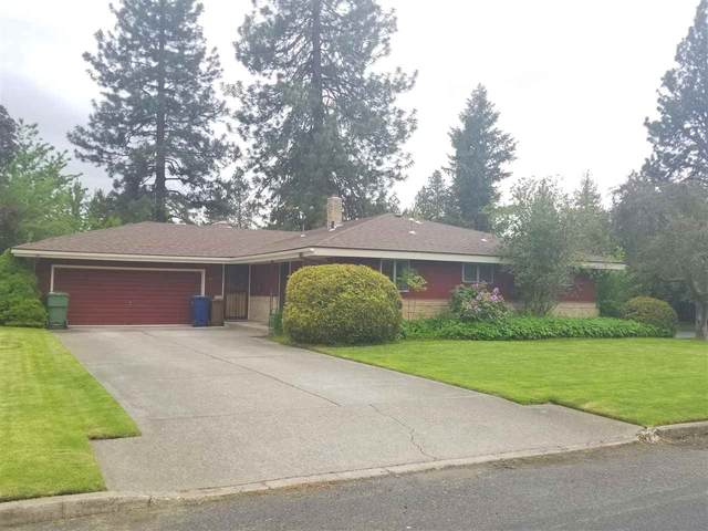2225 W Gordon Ave, Spokane, WA 99205 (#202016106) :: Prime Real Estate Group