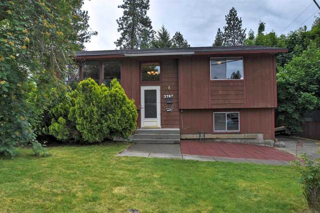 3707 W Rowan Ave, Spokane, WA 99205 (#202016119) :: Prime Real Estate Group