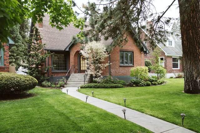 907 W 18th Ave, Spokane, WA 99203 (#202016128) :: Chapman Real Estate