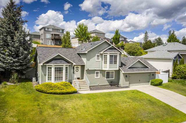 16527 N Morton Dr, Spokane, WA 99208 (#202016135) :: The Spokane Home Guy Group