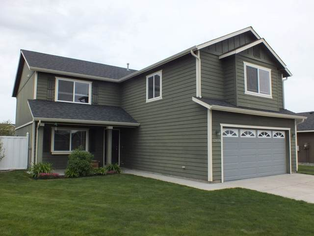 12606 W 2nd Ave, Airway Heights, WA 99001 (#202016145) :: The Hardie Group