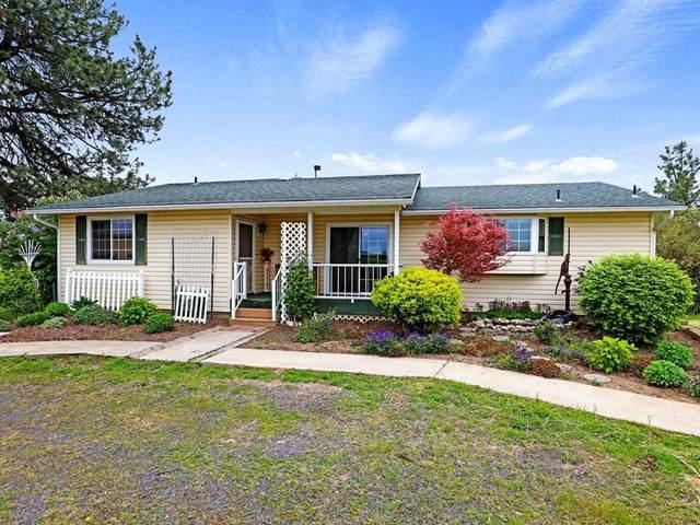 6611 W Antler Rd, Deer Park, WA 99006 (#202016155) :: Chapman Real Estate