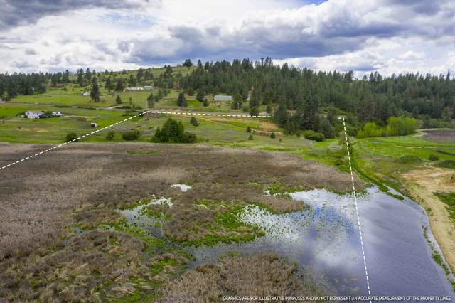 XXX S Saltese Lake Rd, Greenacres, WA 99016 (#202016161) :: RMG Real Estate Network