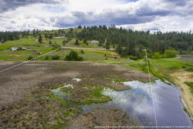 XXX S Saltese Lake Rd, Greenacres, WA 99016 (#202016161) :: The Synergy Group