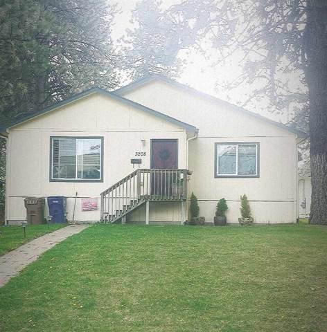 3208 E 23rd Ave, Spokane, WA 99223 (#202016164) :: Prime Real Estate Group