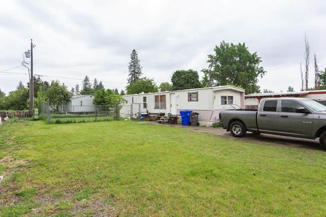 11612 N Sheridan St Trailer E-48, Mead, WA 99021 (#202016165) :: The Spokane Home Guy Group