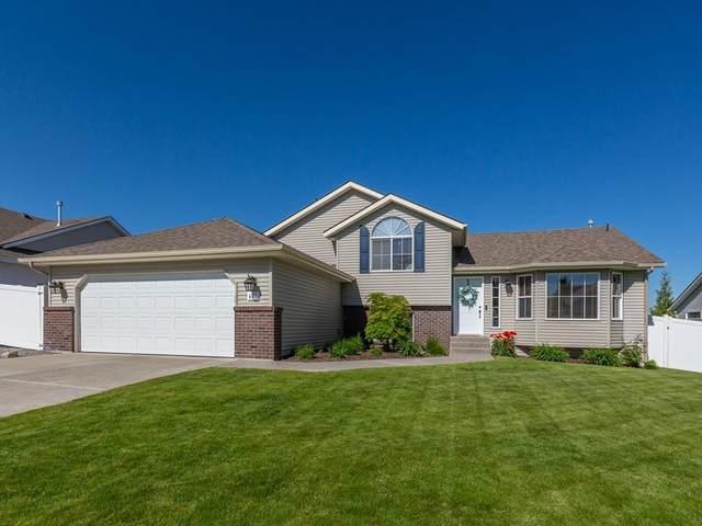 608 S Michigan Rd, Spokane Valley, WA 99016 (#202016170) :: The Spokane Home Guy Group