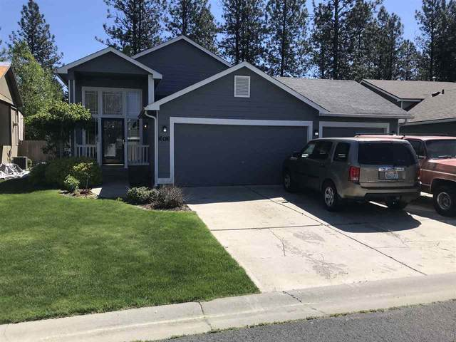 16016 N Franklin St, Spokane, WA 99208 (#202016174) :: The Spokane Home Guy Group