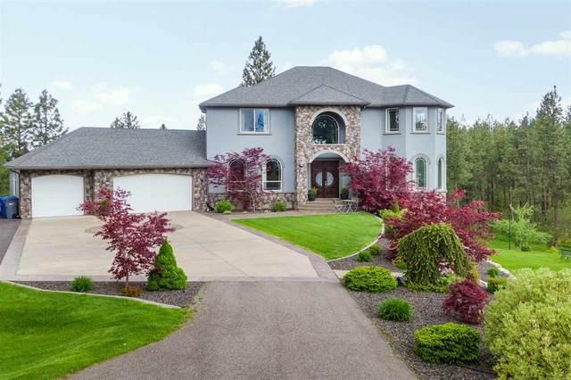 6019 N Ella St, Spokane, WA 99217 (#202016176) :: RMG Real Estate Network
