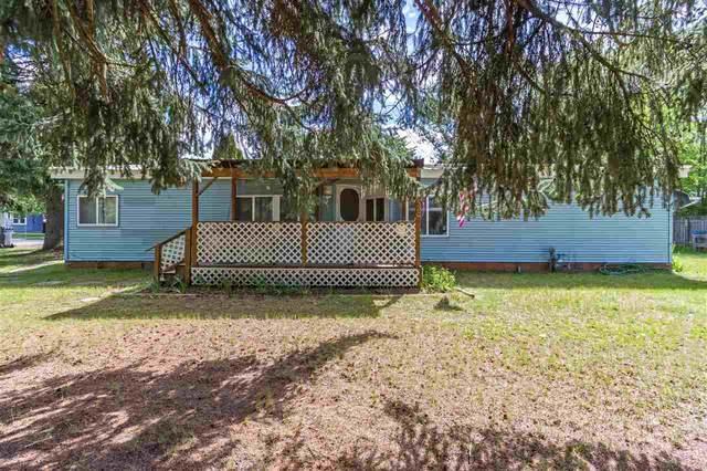 520 N North Ave, Deer Park, WA 99006 (#202016177) :: Chapman Real Estate