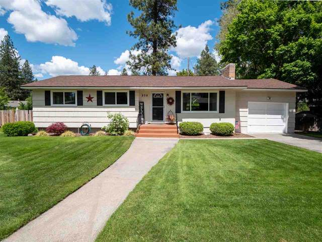 808 W Cascade Way Residential Sec, Spokane, WA 99208 (#202016193) :: The Spokane Home Guy Group