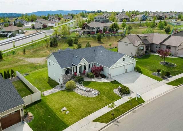 17828 E Apollo Rd, Spokane Valley, WA 99016 (#202016195) :: The Spokane Home Guy Group