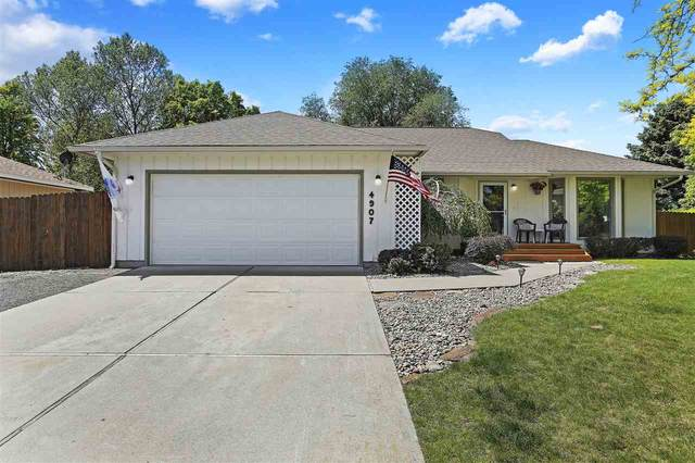 4907 N Lucille Rd, Spokane Valley, WA 99216 (#202016196) :: Prime Real Estate Group