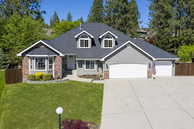4702 W Crosby Ct, Spokane, WA 99208 (#202016198) :: The Spokane Home Guy Group