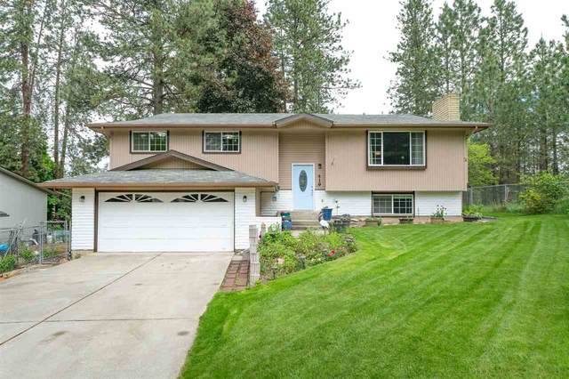 419 E Sleigh Ct, Mead, WA 99218 (#202016209) :: The Spokane Home Guy Group