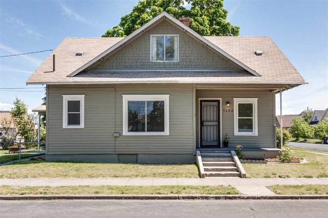 5604 N Regal St, Spokane, WA 99208 (#202016210) :: Prime Real Estate Group