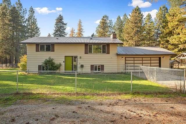 31117 N Cedar Rd, Deer Park, WA 99006 (#202016211) :: Chapman Real Estate