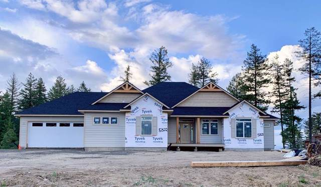 5822 W Hayden Ln Site # 11, Spokane, WA 99208 (#202016232) :: The Spokane Home Guy Group