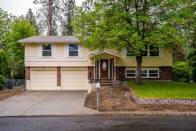 12008 N Atlantic St, Spokane, WA 99218 (#202016238) :: The Spokane Home Guy Group